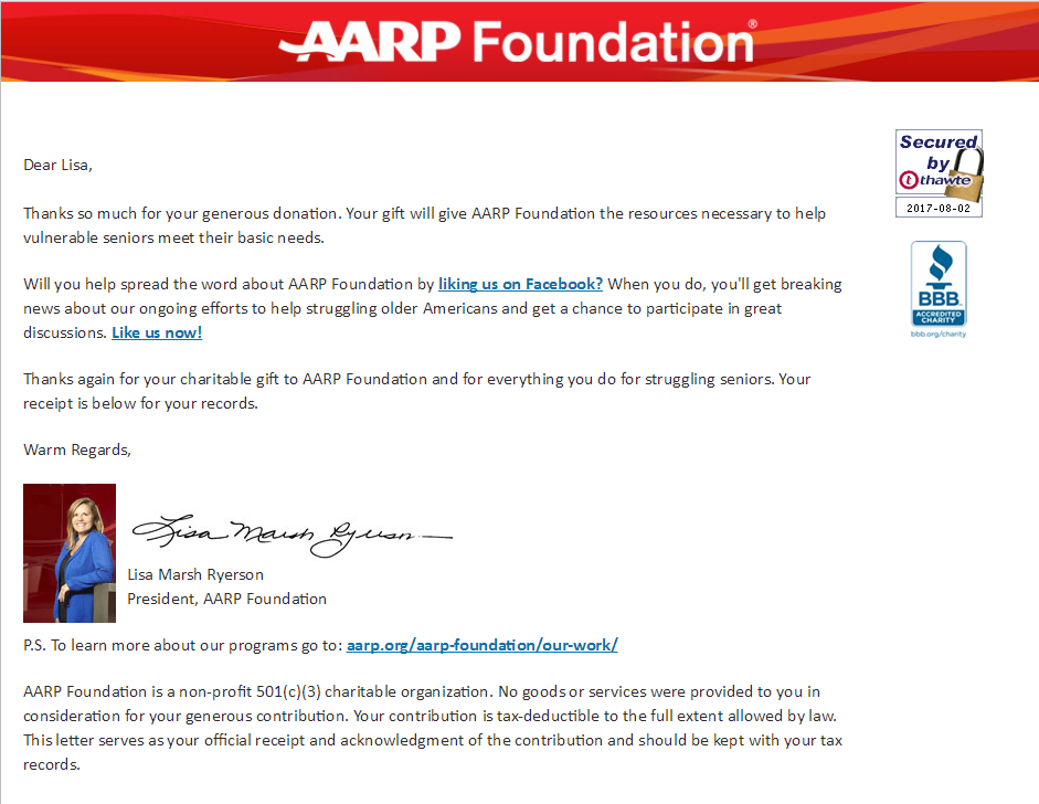 AARP_Donate_Now